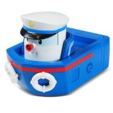 Металлическая машинка Robocar Poli Marine