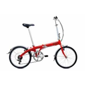 Велосипед Dahon Eco 2 (2010)