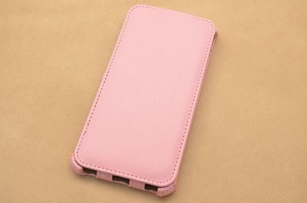 Чехол для iPhone 6 Plus «Розовый закат над Парижем»