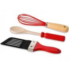 Набор кухонных инструментов Fulton