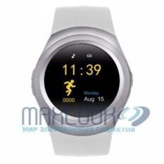 Белые умные часы Smart Watch RX9