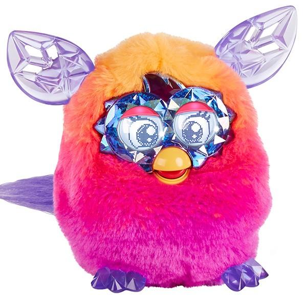 Интерактивная игрушка Ферби Кристал - Hasbro Furby