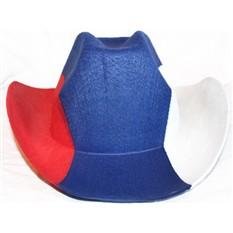 Маскарадная шляпа Триколор