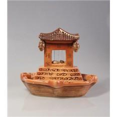 Настольный фонтан «Пагода»