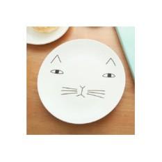 Тарелка Kitten