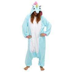 Кигуруми Радужный небесно-голубой пони