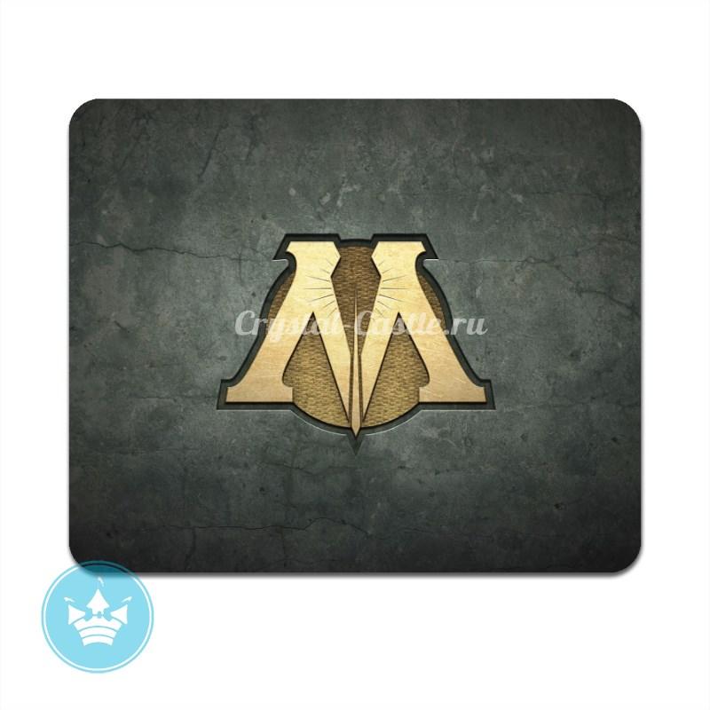 Коврик для мыши Министерство магии