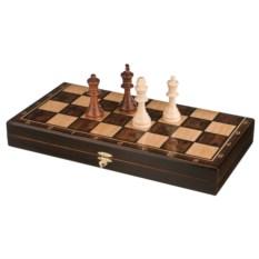 Набор игр шахматы, шашки, нарды Классические