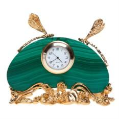 Интерьерные часы Стрекозы