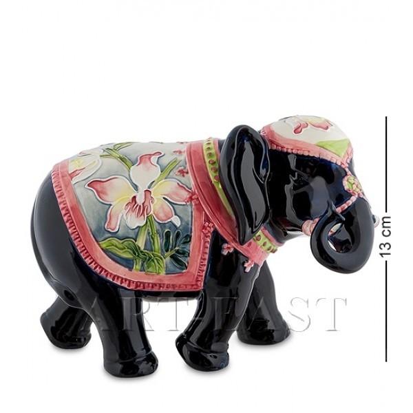 Статуэтка Слон (Pavone)