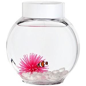Интерактивный аквариум «Золотая рыбка»