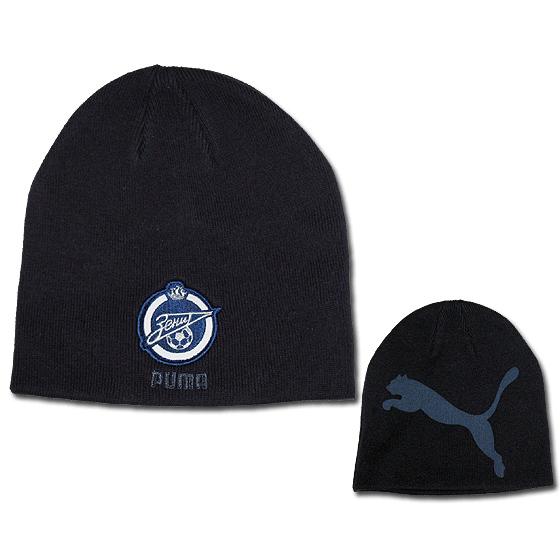 «Зенит» шапочка 2008 Puma