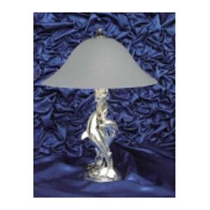 Лампа «Дельфины»