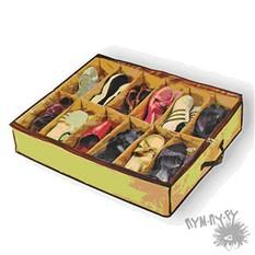 Органайзер для обуви Башмачок