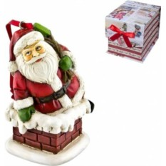 Елочное украшение Дед Мороз Mister Christmas