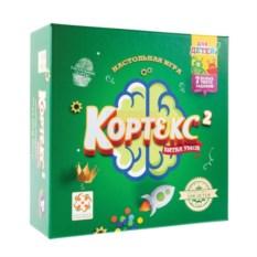 Настольная игра для детей Кортекс 2