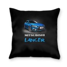 3D-подушка Mitsubishi Lancer