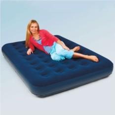 Надувная кровать-матрас