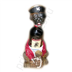 Подставка для бутылок Морской пес
