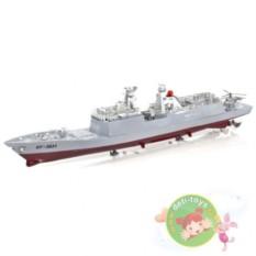 Радиоуправляемый корабль-авианосец HT-3831