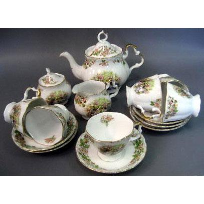Чайный набор «Мыши»