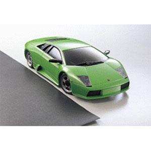 Модель автомобиля Lamborghini Murcielago