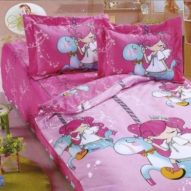 Детское постельное белье Baby Queen