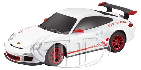 Радиоуправляемая машина Porsche GT3
