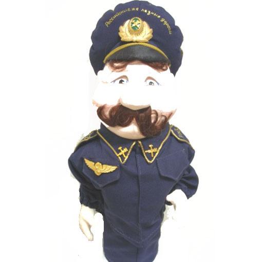 Кукла-бар Железнодорожник