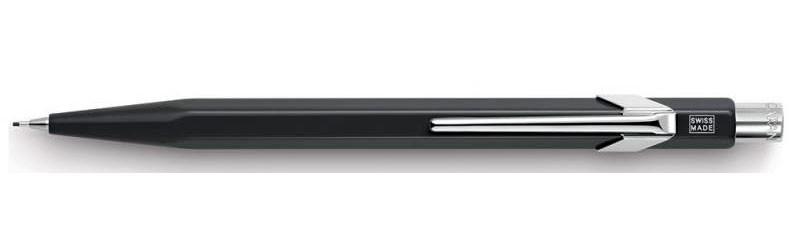 Механический карандаш Caran d'Ache Office Classic Black