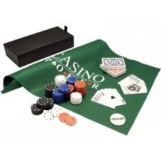 Набор для игры в покер и блэк-джек «Белладжио»