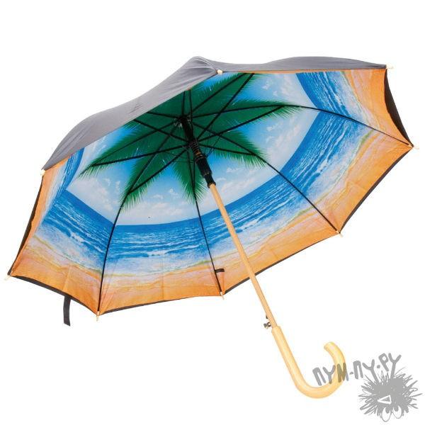 Зонт Пальма