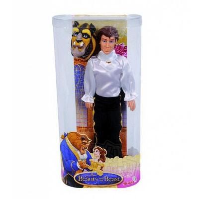 Кукла Дисней Принц Адам