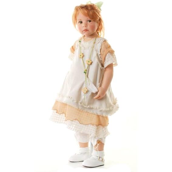 Кукла Пипа