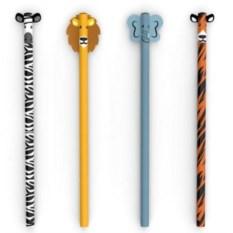 Набор карандашей Safari Pencils