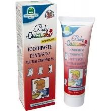 Детская зубная паста «Красные ягоды»