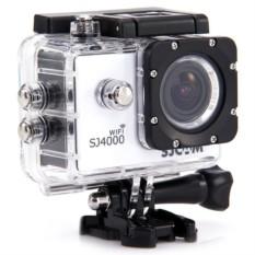 Экшн-камера SJCAM SJ4000 WiFi White