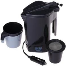 Автомобильная мини кофеварка «Кофе в пути»