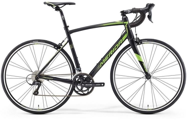 Шоссейный велосипед Merida RIDE 100 (2016)