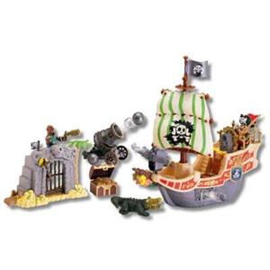 Игровой набор «Пираты»