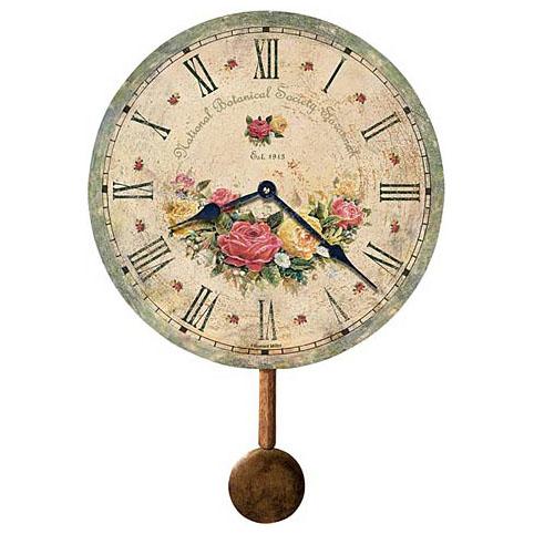 Настенные часы Howard Miller Classic