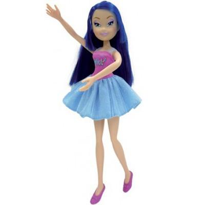 Кукла Winx Club Фея-Балерина Musa