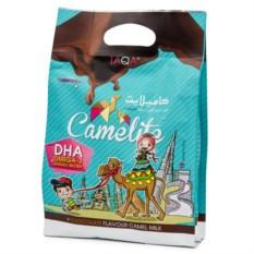 Напиток Верблюжье молоко с шоколадным вкусом DHA Omega-3