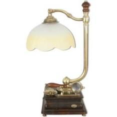 Настольная лампа Тюльпан