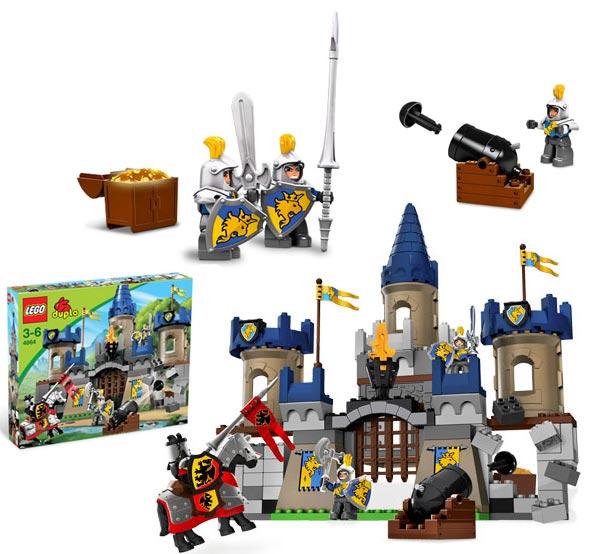 Набор Lego Duplo Замок