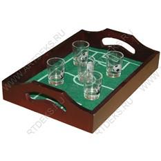 Настольная игра Пьяный футбол