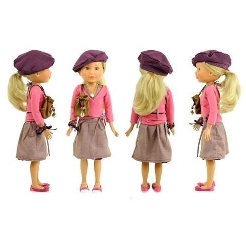 Кукла Annabell Tween - француженка,  42 см