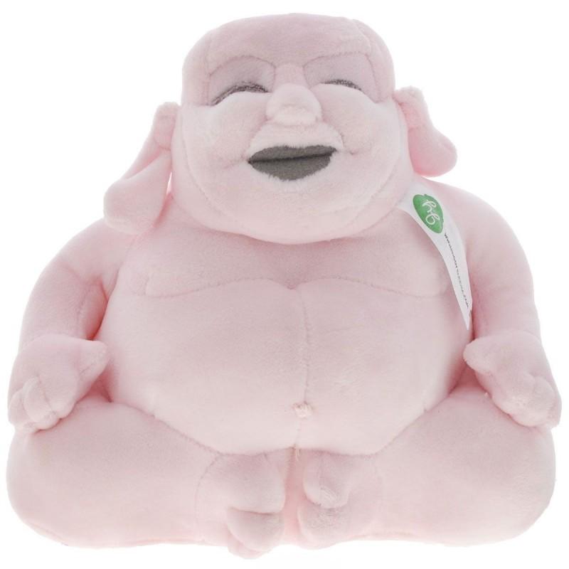 Мягкая игрушка Huggy Buddha