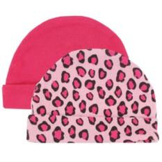 Комплект из двух шапочек для новорождённых Luvable Friends