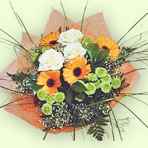 Букет цветов «Классический»